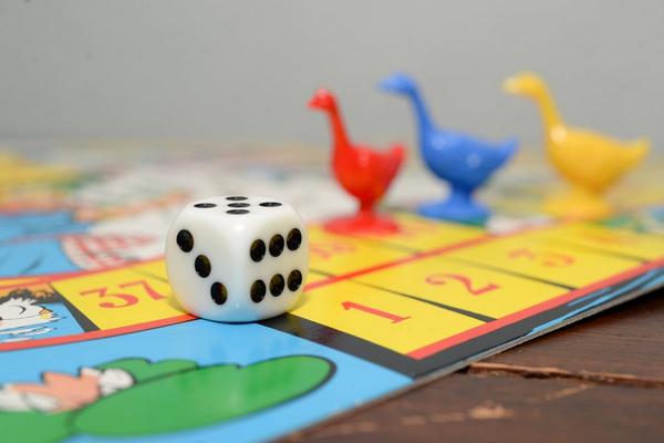 10 лучших настольных игр для детей