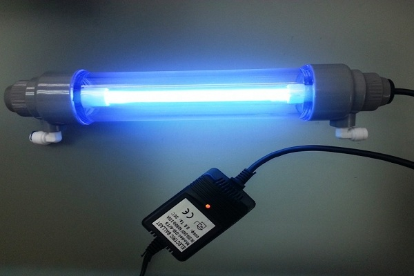Выбор бактерицидного светильника