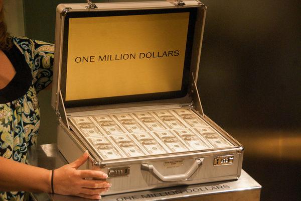 Как выглядеть миллионером, когда у вас нет миллиона долларов