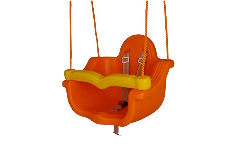 Подвесное потолочное кресло в детской