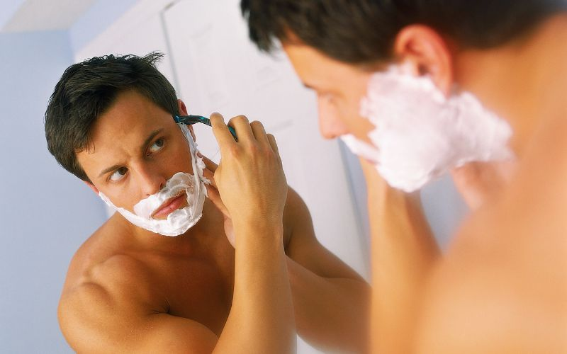 Важность мужского бритья